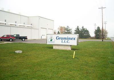 グラミネックス社